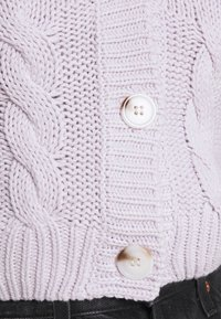 Cotton On - TWO BECOME ONE CARDI CAMI SET - Cardigan - lilac blossom - 7