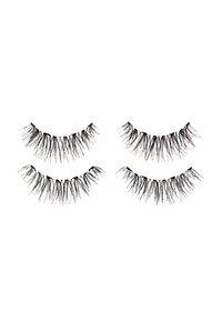 Ardell - MAGNETIC STRIP LASH DOUBLE WISPIES - False eyelashes - - - 2