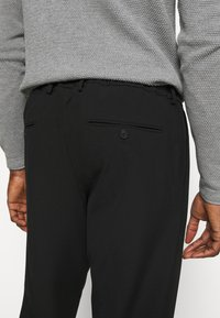 Selected Homme - Trousers - black - 4