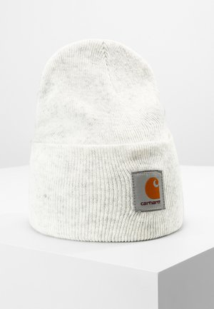 WATCH HAT UNISEX - Czapka - grey