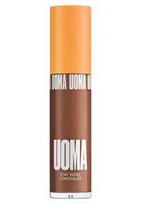 UOMA - STAY WOKE CONCEALER - Concealer - t4 brown sugar - 1