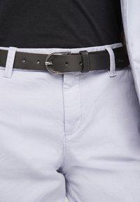 s.Oliver - Belt - black - 2