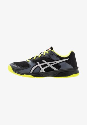 GEL-TACTIC 2 - Volleyball shoes - black/silver