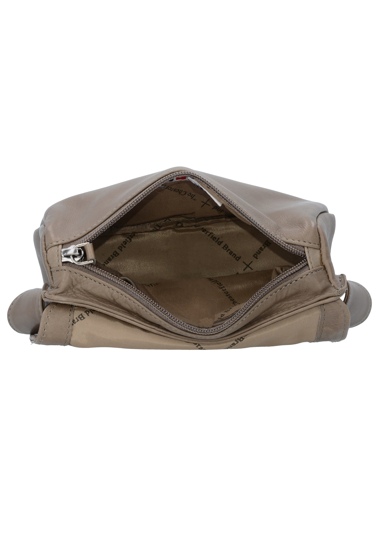 The Chesterfield Brand Jax Beltbag Gürteltasche Tasche Cognac Braun Neu