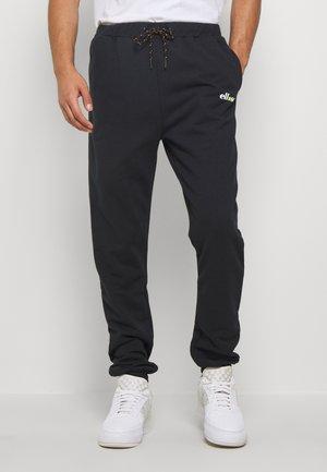 SANT ANDREA - Teplákové kalhoty - black