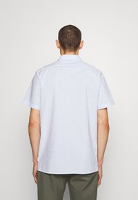 PS Paul Smith - CASUAL FIT - Shirt - light blue/white - 2