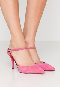 By Malene Birger - MAY - High heels - bubblegum - 0