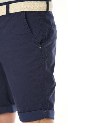 RIVHENRY - Shorts - dark navy