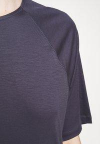 Filippa K - MIRA DRESS - Žerzejové šaty - ink blue - 6
