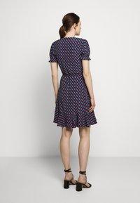 Diane von Furstenberg - EMILIA - Day dress - black - 2