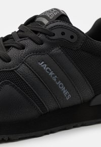 Jack & Jones - JFWSTELLAR - Sneakersy niskie - anthracite - 5