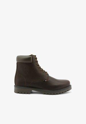 BORAL003M_AL1 - Veterboots - brown