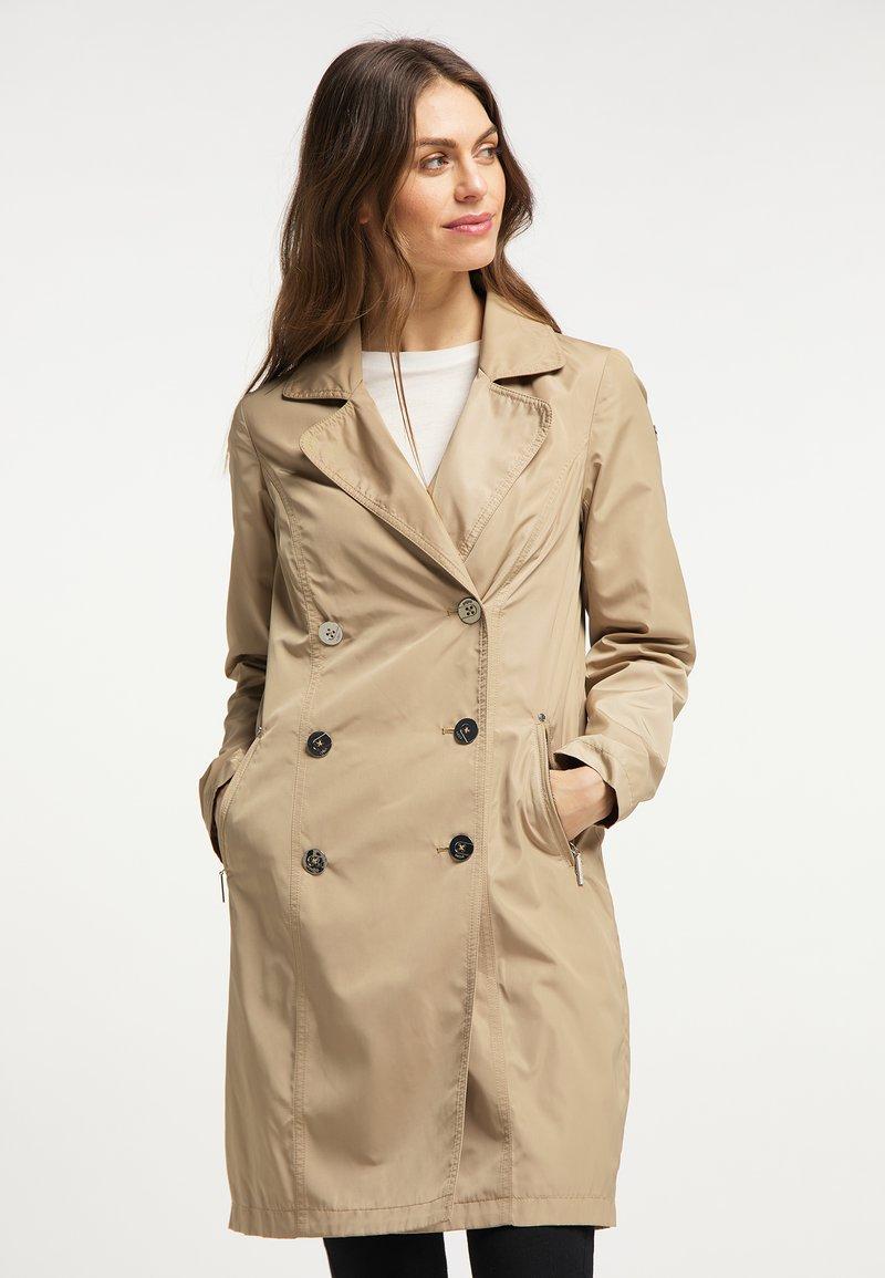 usha - Trenchcoat - beige