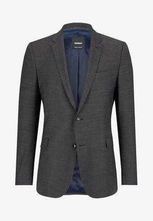 ALLEN-FLEX-CROSS - Blazer jacket - anthrazit melange