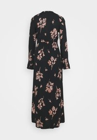 Billabong - VALLETA - Maxi dress - black - 1