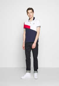 Polo Ralph Lauren - Poloshirt - white multi - 1