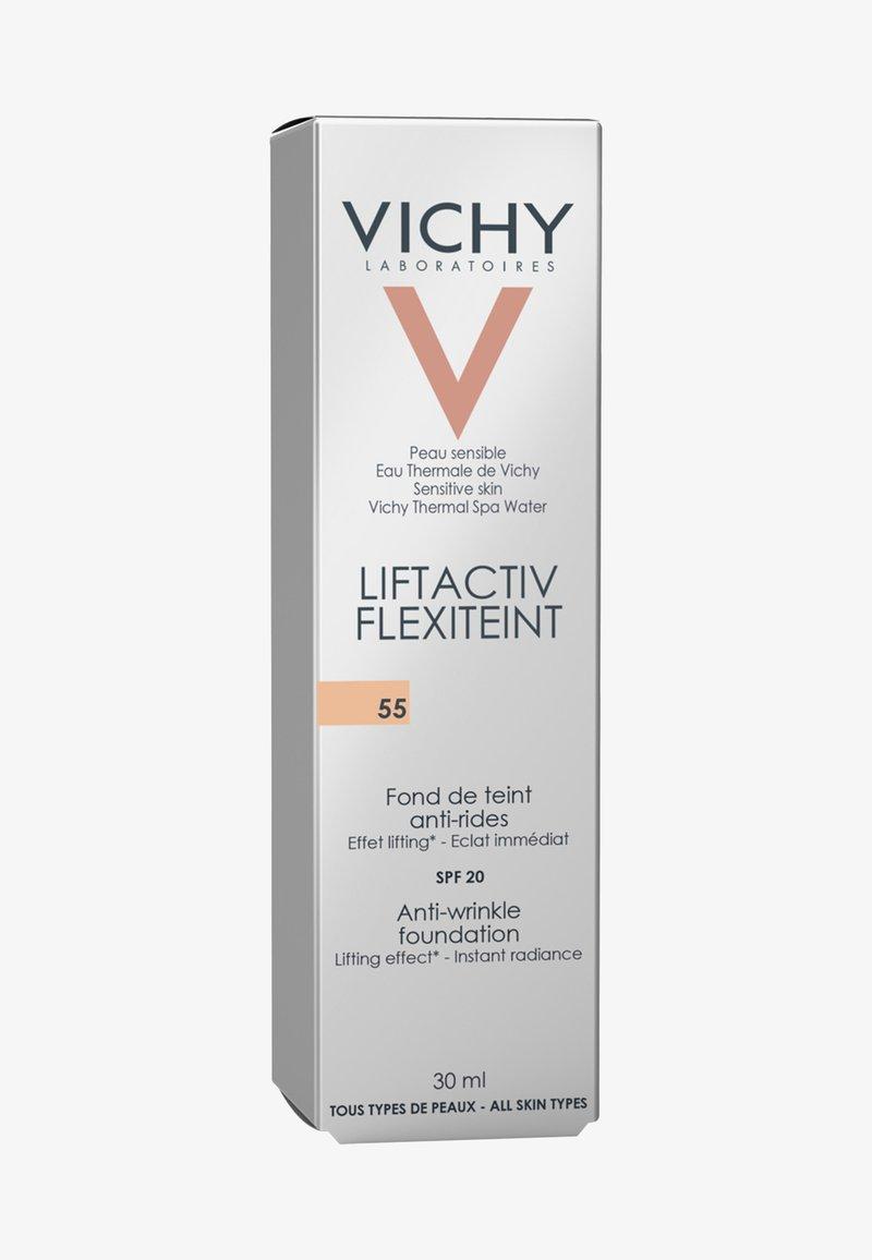 VICHY - LIFTACTIV FLEXITEINT MAKE-UP BRONZE 55 - Foundation - -