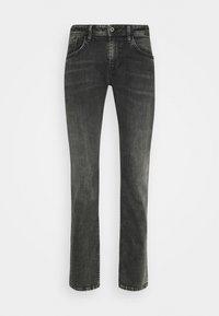 Pepe Jeans - CASH 5 PKT - Jeansy Slim Fit - grey denim - 5