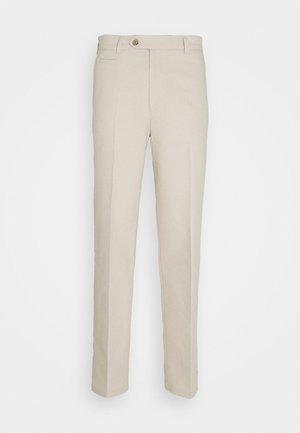 PAVIA PANTS - Trousers - ivory
