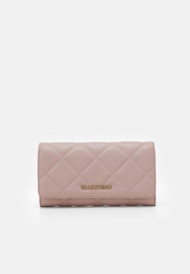 OCARINA - Wallet - rosa antico
