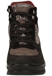 IGI&CO - High-top trainers - nero - 3
