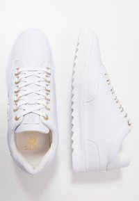 SIKSILK - Trainers - white - 1