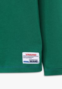 Vingino - JERIAH - Long sleeved top - paragon green - 3