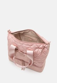 ALDO - PILINI - Weekend bag - adobe rose - 2