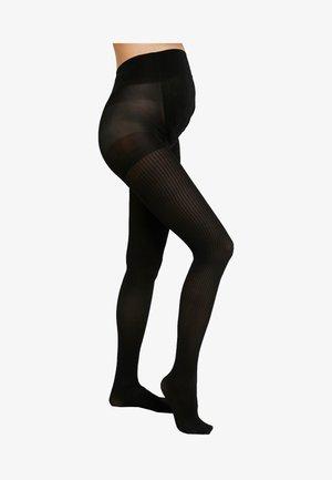 LENA OPAQUE 40D TIGHTS - Tights - black