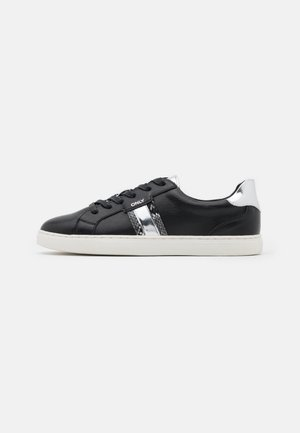 ONLSIMI - Sneakers laag - black