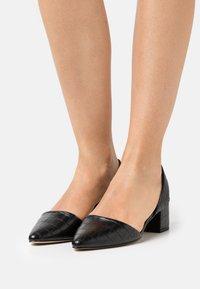 Call it Spring - CLARRISSA - Sandals - black - 0