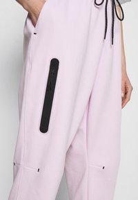 Nike Sportswear - Tracksuit bottoms - pink foam - 5