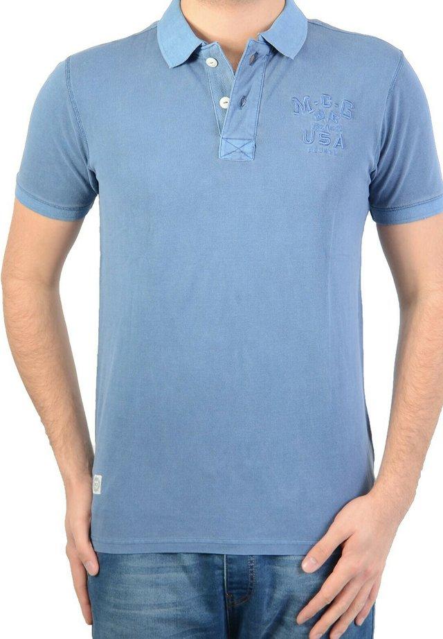 MCGREGOR  - Polo - blue