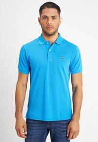 Lacoste - Polo shirt - ibiza - 0