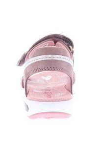 Superfit - EMILY - Sandals - lila pink - 2