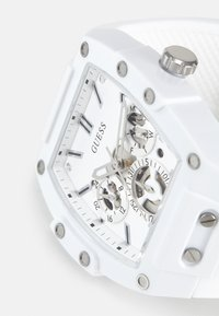 Guess - TREND - Chronograph watch - silver - 4