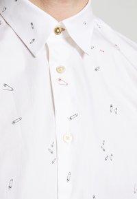 Paul Smith - GENTS - Košile - white - 6