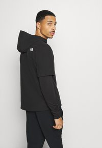 The North Face - TEKNITCAL FULL ZIP - Zip-up hoodie - black - 2
