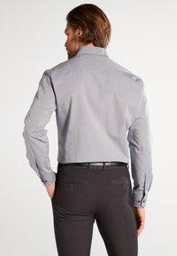 Eterna - FITTED WAIST - Formal shirt - grau - 1