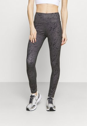 LEGGING  - Leggings - pavement