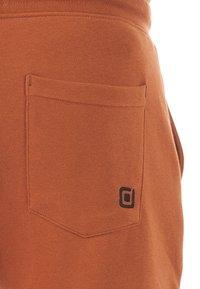 Riverso - RIVTIM - Tracksuit bottoms - tawny brown (21300) - 4