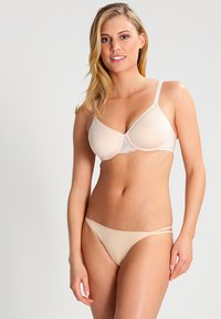 Triumph - MY PERFECT SHAPER - T-shirt bra - nude beige - 1