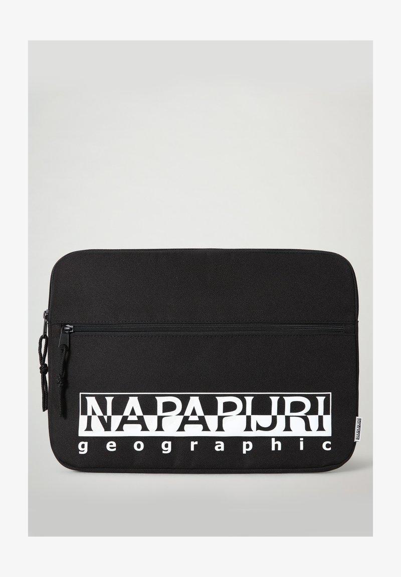 Napapijri - Laptop bag - black