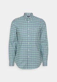 Lauren Ralph Lauren - LONG SLEEVE SHIRT - Formální košile - green - 0