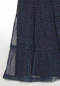 s.Oliver - KURZ - Day dress - allure blu - 2