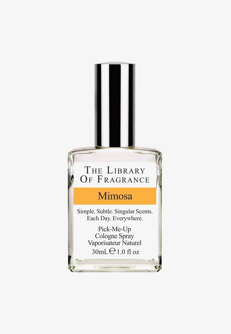 The Library of Fragrance - EAU DE COLOGNE - Eau de Cologne - mimosa