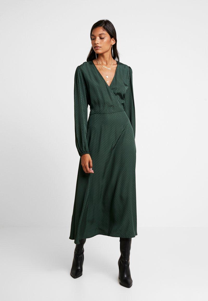 JUST FEMALE - EVE DRESS - Maxi dress - mountain view