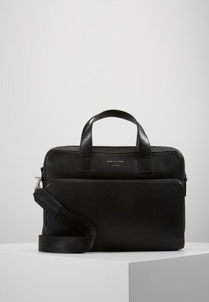 BAYLEN - Briefcase - black