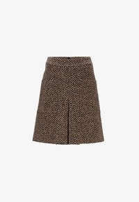 BOSS - C_VACEVY - A-line skirt - patterned - 4