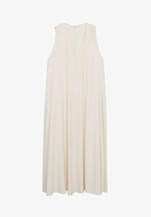 HIPOLITA - Day dress - ecru